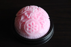 carving candle 014