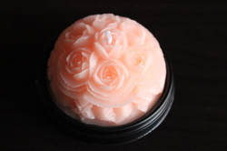 carving candle 007