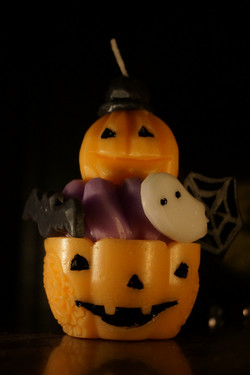 carving candle 006