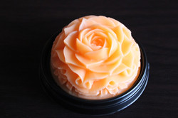 carving candle 015