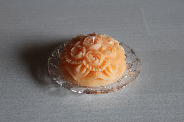 carving candle 029