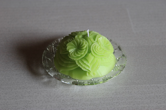 carving candle 030