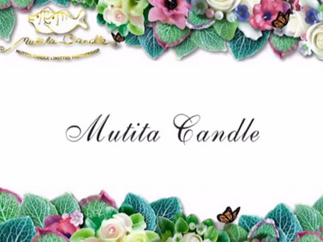 Mutita Candle