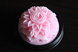 carving candle 016