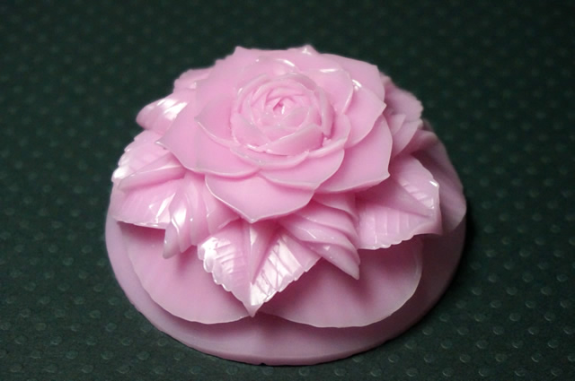 carving candle 041