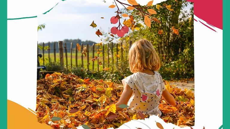 Playgroup   O Outono está a chegar!