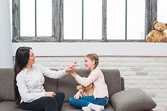 happy-female-psychologist-giving-high-fi