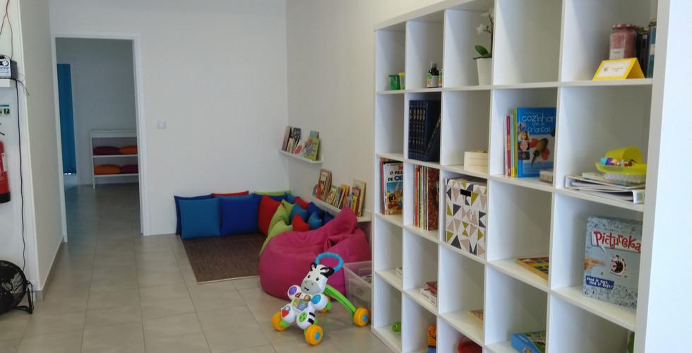 Sala de Atividades