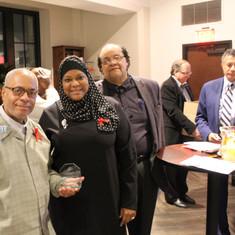 PCSI Annual Meeting & Awards Celebration