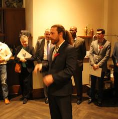 PCSI Annual Meeting Awards & Celebration