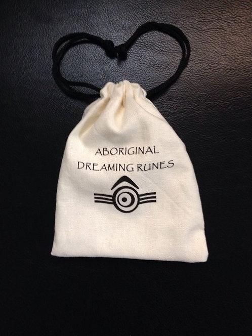 Aboriginal Dreaming Runes