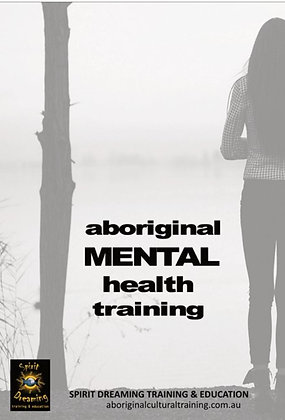 Aboriginal Mental Health - Darwin