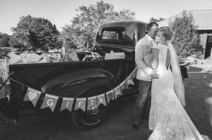 Hathorn Wedding