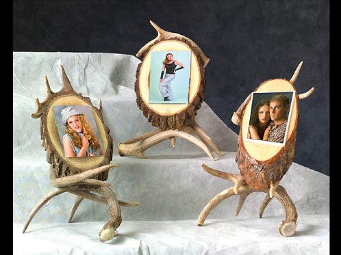 Antler Small Photo Frame