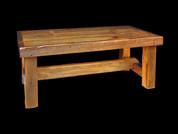 Barnwood Coffee Table