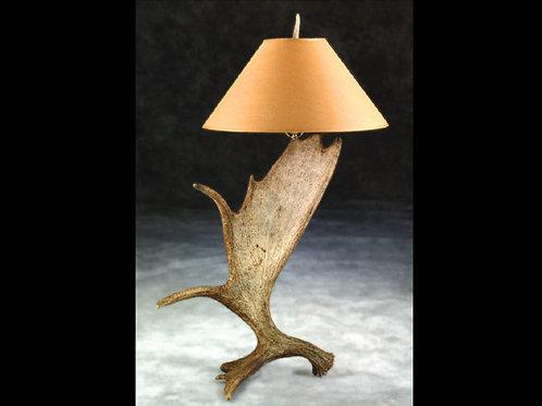 Moose Table Lamp