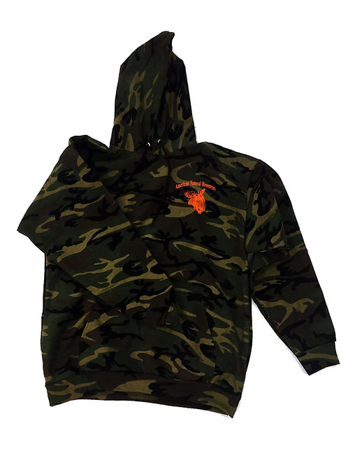 American Natural Resources Hoodie