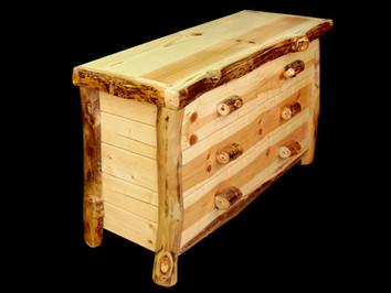 Aspen 6 Drawer Dresser