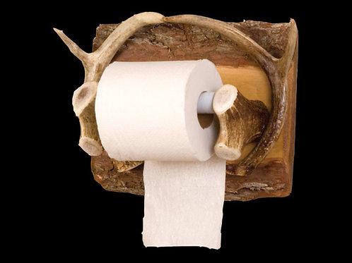 Antler Toilet Paper Holder