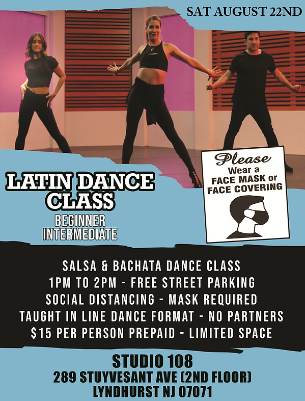 workshop dance LYNDHURST AUG 22ND 2020.p