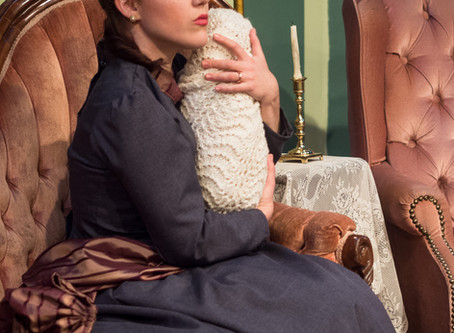 In the Next Room Photo Call: additional photos