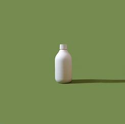 DSC00474_Bamboo Fiber Bottle_Green BG.pn