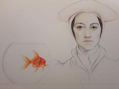portrait au poisson rouge.jpg