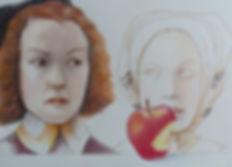 adam, Eve et Georges.JPG
