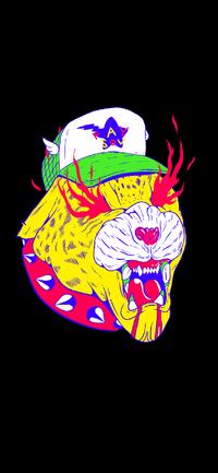 FAYSOV TIGER MOBILE