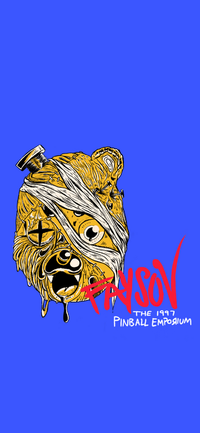 FAYSOV BEAR MOBILE