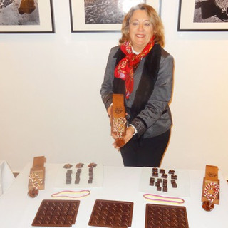 Cocoas & Chocolates tastings expert