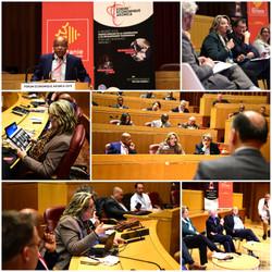 International Congres AKOMCA