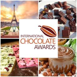 French International Chocolate Award