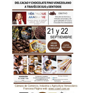 TRAINING for Farmers-Chocolate makers