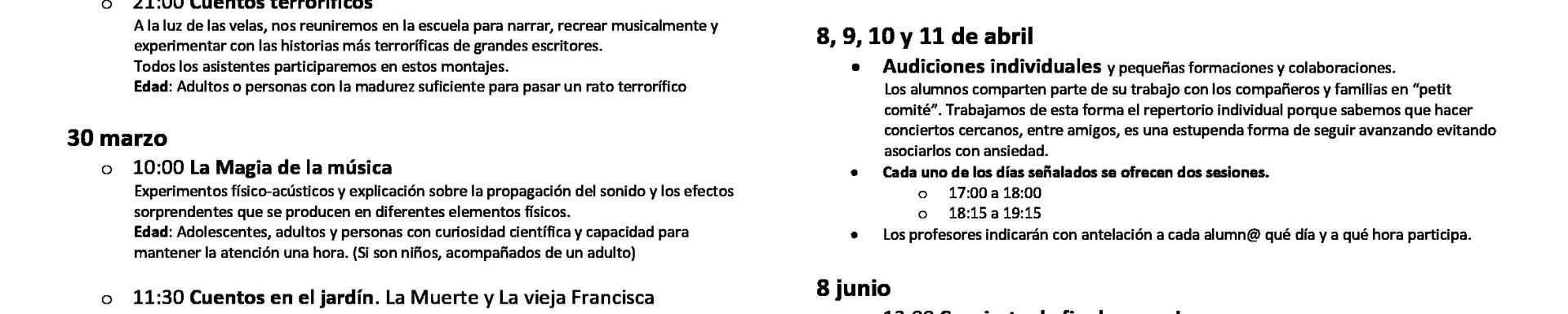 Eventos Escuela de Música Collado MedianoUna escuela de cuento.jpg