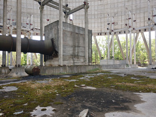 Chernobyl: Inside the Exclusion Zone