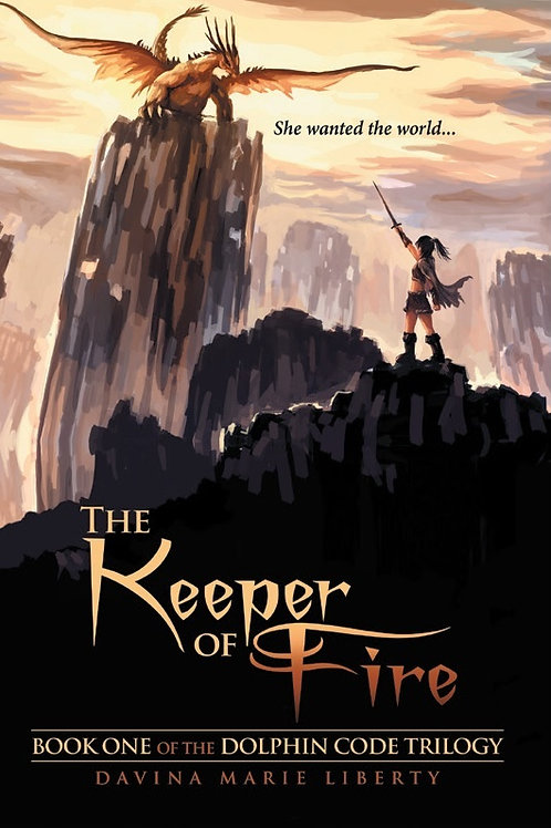 The Keeper of Fire