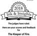 A Critique of Ink & Insights