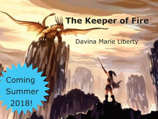 The Keeper of Fire and the Metaphor