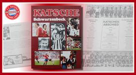 "Abschiedsspiel ""Katsche"" Schwarzenbeck"