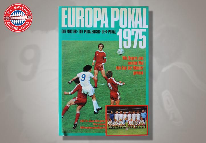 Europapokal 1975