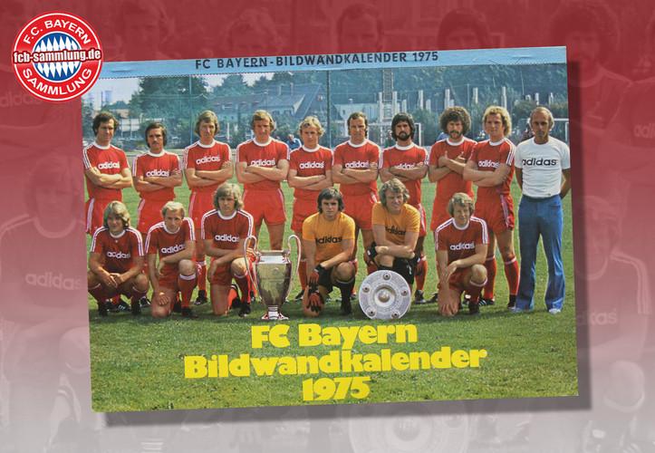 Bilderkalender 1975
