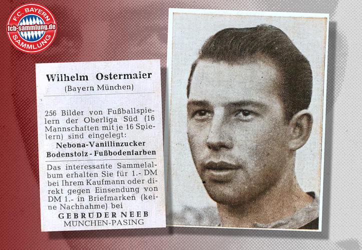 Wilhelm Ostermaier