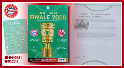 DFB-Pokal 2018
