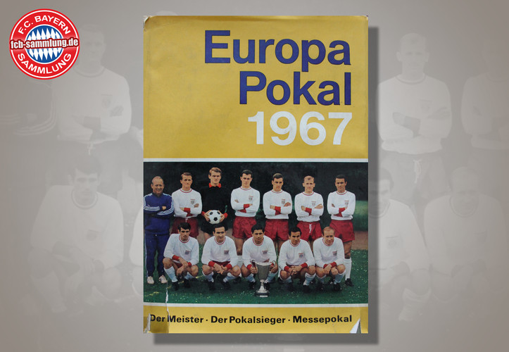 Europapokal 1967