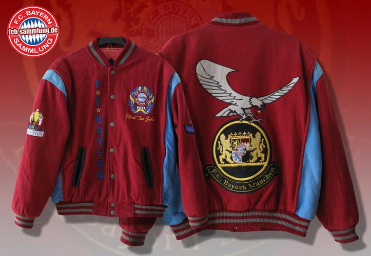 Official Tour Jacket 1994