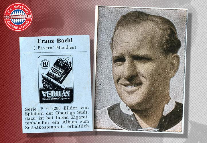 Franz Bachl