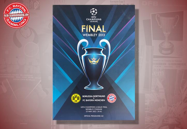 Europapokal 2013