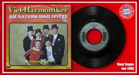 Viel-Harmoniker