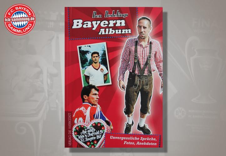 Bayern Album